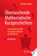 berraschende Mathematische Kurzgeschichten