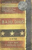 Bajo Dios Book Cover