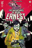 The Importance of Being Ernest Book