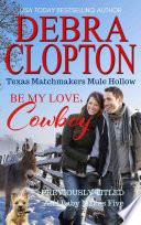 BE MY LOVE  COWBOY Enhanced Edition