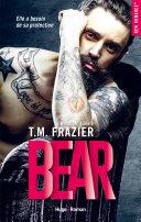 Kingdom - tome 3 Bear