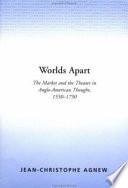 Worlds Apart book