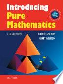 Introducing Pure Mathematics