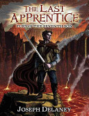 The Last Apprentice  Fury of the Seventh Son