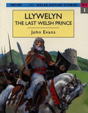 Llywelyn the Last Welsh Prince