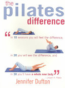 download ebook the pilates difference pdf epub