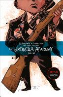 Umbrella Academy: Dallas by Gerard Way