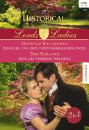 Historical Lords & Ladies