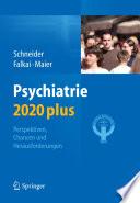 Psychiatrie 2020 plus