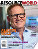 Resource World Magazine Volume 17 Issue 3