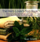 The Herb Lover's Spa Book