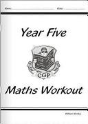 Year five maths workout