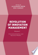 Revolution of Innovation Management