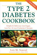 The Type 2 Diabetes Cookbook