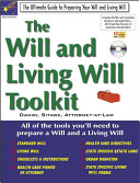 The Will and Living Will Toolkit