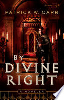 By Divine Right  The Darkwater Saga  : living investigating crimes. ever since a terrible battle,...