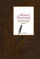 The Writer s Devotional