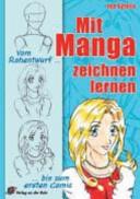 Mit Manga zeichnen lernen