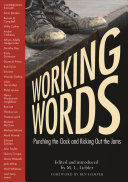 Working Words Book PDF