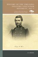 History Of The 33rd Iowa Infantry Volunteer Regiment 1863 6