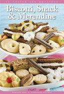 download ebook biscotti, snack & merendine pdf epub