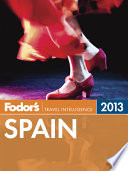 Fodor s Spain 2013