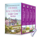 Debbie Macomber's Cedar Cove Series Vol 3 : cedar cove, where you' ll...