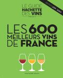600 meilleurs vins de France 2019-2020