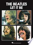 The Beatles   Let It Be Songbook Book PDF