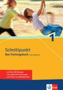 Schnittpunkt   Das Trainingsbuch