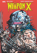 Wolverine: Weapon X - Gallery Edition