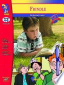Frindle Lit Link Gr 4 6 book