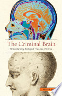 The Criminal Brain book