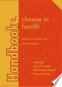 Handbook of cheese in health