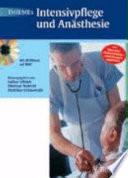 Thiemes Intensivpflege und An  sthesie  188 Tabellen    mit 25 Filmen auf DVD   von f  hrenden Weiterbildungseinrichtungen empfohlen