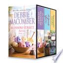 Debbie Macomber Blossom Street Series Books 1 3