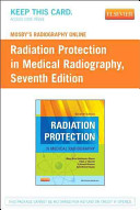 Radiation Protection In Medical Radiography Passcode