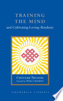 Training the Mind   Cultivating Loving kindness