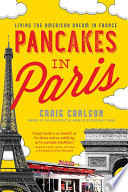 Book Pancakes in Paris