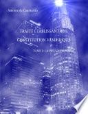 Trait     tablissant une constitution vampirique Tome I   La pieuvre pourpre
