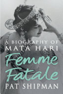 Femme Fatale : century, the dutch courtesan and alleged...