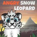 Book Angry Snow Leopard