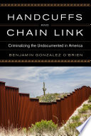 Handcuffs and Chain Link Book PDF