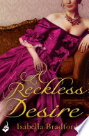 A Reckless Desire  Breconridge Brothers