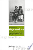Gegenarchive