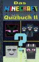 Das Minecraft Quizbuch Teil 2