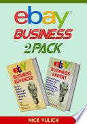 eBay Business 2 Pack