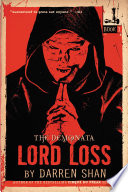 The Demonata #1: Lord Loss by Darren Shan