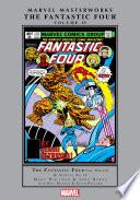 Fantastic Four Masterworks Vol 19