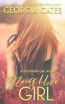 Neighbor Girl Book PDF